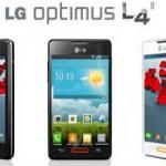 LG L4 2 per ora solo nel mercato brasiliano