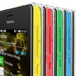 Nokia Asha 503 Dual Sim economico e coloratissimo