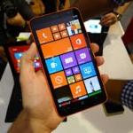 Nokia Lumia 1320 il phablet a 6 pollici
