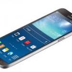 Samsung Galaxy Round il nuovo dispositivo dell'azienda coreana