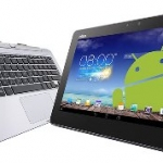 Tablet: in Giappone sbarca l'ASUS Transformer Book Trio TX201