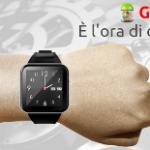 Anche Ekoore presenta il suo personale smartwatch