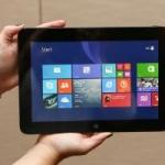 HP Omni 10, tablet con preocessore Atom Z3770