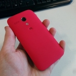Motorola lancia uno smartphone simile al Moto X