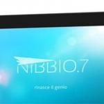 Nibbio 7, un tablet tutto nostrano