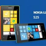 Nokia Lumia 525 e le prime indiscrezioni
