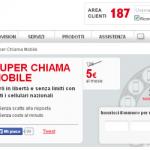 Telecom lancia 'Super Chiama Mobile'