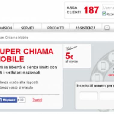 Super Chiama Mobile