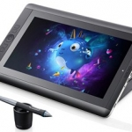 Cintiq Companion, tablet Intel con Windows 8
