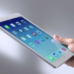 Apple Ipad Air rimpiazza i vecchi Ipad