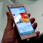 Huawei Ascend P6S, ecco tutte le novità