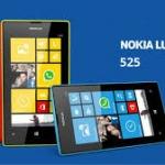 Nokia Lumia 525 ecco come dovrebbe essere