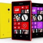 Nokia Lumia arriva anche in versione Dual Sim