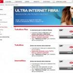 Telecom, doppia promozione per la fibra ottica