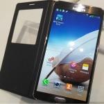 Samsung Galaxy Note 3 Lite finalmente in produzione