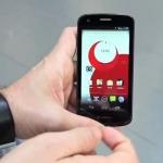 Vodafone Smart 4G lo smartphone per tutte le tasche