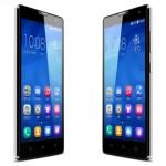 Huawei lancia Honor 3X e Honor 3C