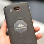 Quechua Phone, lo smartphone per gli sportivi