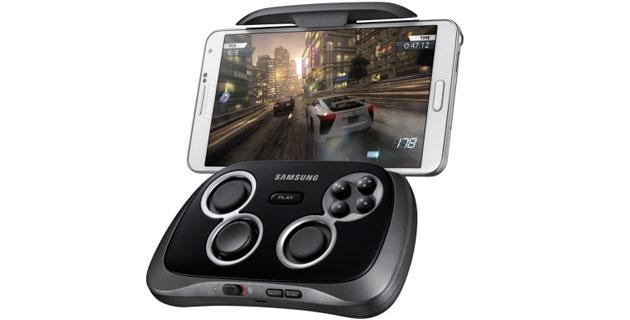 samsung galaxy game pad