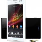 Sony Xperia C ecco tutte le novità
