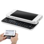 Tastiera per Iphone 5S, ecco il nuovo accessorio