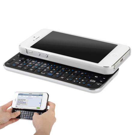 tastiera iphone 5s