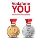 Vodafone You e l'offerta del mese di dicembre