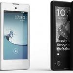 YotaPhone 2 arriverà solamente dal 2014