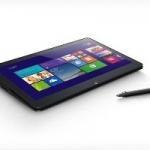 Sony VAIO Fit 11A, tablet Intel per professionisti