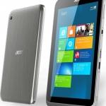 Acer Iconia W4 e il suo schermo da 8 pollici