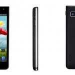 LG Optimus F6 ecco il nuovo smartphone di media fascia