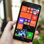 Nokia Lumia 1320, pronto il lancio a 349 euro