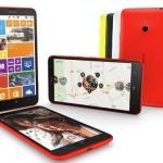 Nokia Lumia 1320 ecco tutte le novità