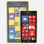 Nokia Lumia 1520 Mini si mostra in foto