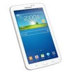 Samsung Galaxy Tab 3 Lite dal design sottile