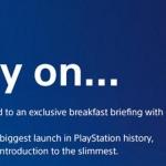 Sony entro la fine del mese presenterà tante novità