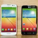LG L90 il più grande della nuova serie L