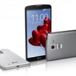 LG anticipa e lancia il G Pro 2