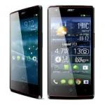 Acer Liquid Z4 modello Android di bassa fascia