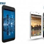Komu, due smartphone Dual Sim d'alta tecnologia