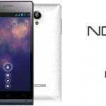 Nodis ND-471: il primo smartphone italiano