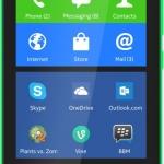 Nokia XL la grande novità dell'azienda finlandese