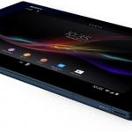 Sony Xperia Tablet Z2: finalmente è stato svelato