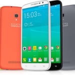 Alcatel One Touch Pop S3: presentato al WMC 2014