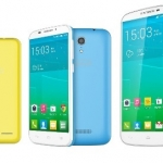 Alcatel One Touch Pop S9 presentato al WMC 2014
