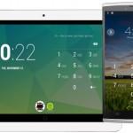 Ekoore Lucid 2 e Pike 2, tablet dal prezzo leggero