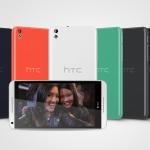 HTC Desire 816: il primo del 2014 per quest'azienda