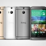 HTC One M8 ecco tutte le caratteristiche tecniche