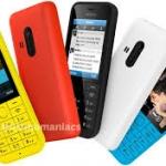 Nokia 220: Il nuovo modello economico e funzionale
