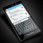 BlackBerry Z3 solo per i paesi emergenti